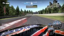 NEED FOR SPEED SHIFT - TIME ATTACK - NISSAN SKYLINE GT-R R34 - CIRCUIT ALPENTAL