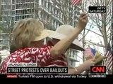 CNN covers Tea Party Movement