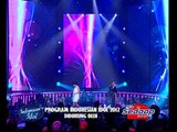 HIGHLIGHTS - EPISODE 18 - Indonesian Idol 2012 - JUDIKA Feat SEAN Bukan Dia Tapi Aku