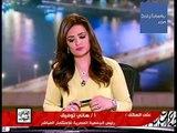 عمرو اديب القاهرة اليوم حلقة الثلاثاء 19_4_2016 الجزء الاول  أمين شرطة يقتل مواطن بالتجمع