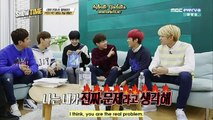 ENG SUB] 160218 INFINITE Showtime Episode 11 - video dailymotion