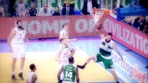 Turkish Airlines Euroleague Playoffs Game-3 #NoJumpNoGlory