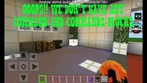 CLONE MACHINE TUTORIAL | Minecraft PE Redstone Creation - video