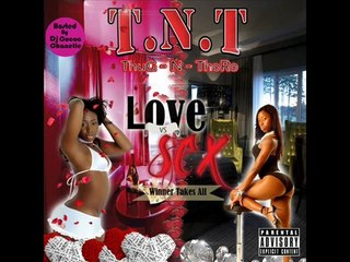 T.N.T - Good Time - Feat Jon Jay (Prod By Superstar O)
