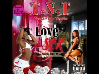 T.N.T - Love Changes - Feat. EveryBodyLovesP (Prod By June G)