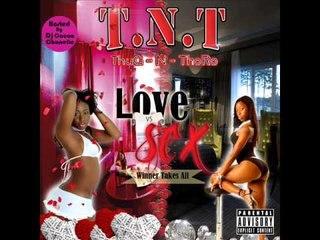T.N.T - Motivation Freestyle