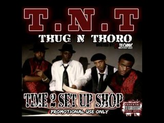T.N.T - ChiCks in Da Living Room (Produced By: Flawless Tracks)