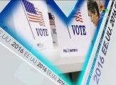 EE.UU.: precandidatos, optimistas respecto a las primarias de NY