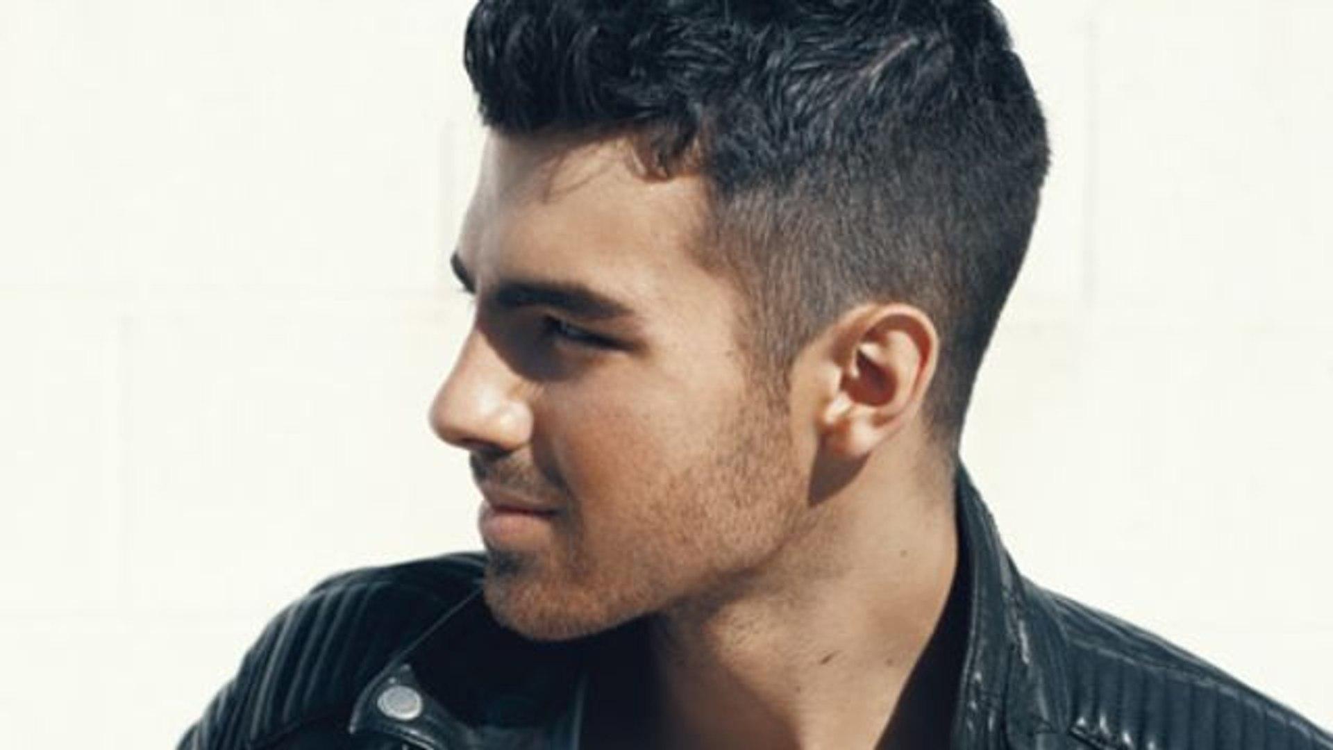 Joe Jonas: Behind the Scenes