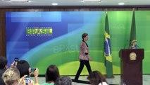 Rousseff: impeachment perjudica estabilidad política de Brasil