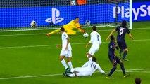 How To Be No.1 with Navas -- Gamedayplus -- adidas Football