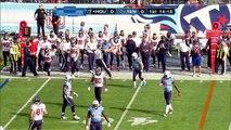 NFL 2012-13 W13 Tennessee Titans vs Houston Texans