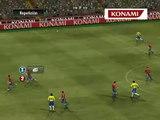 Chilena Ronaldinho - PES 2008
