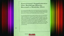 Read  Build A Better You 8th Ed  Continuing Education for the Wise Use of Nutritional  Full EBook