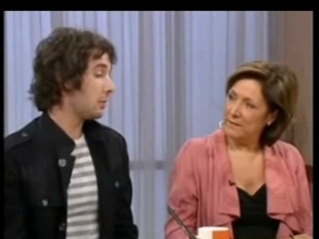 Josh Groban - Loose Women [Juin 2007]