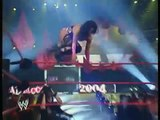 DIVA WWE WRESTLING - TRISH STRATUS VS. VICTORIA VS. GAIL KIM VS. LITA - WWE Wrestling - Entertainment Sports Diva Women Women's Wrestling