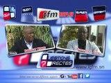 Questions Directes - 27 Fevrier 2016 - Invité: Babacar Ngom, juge