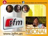 NGONAL reçoit Ndeye Fatou Diouf député - 24 Fevrier 2016