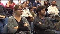 Programa de Doctorado en Neurociencia recibió a sus nuevos alumnos 2011