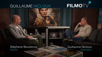 Entretien avec Guillaume Nicloux [EXTRAIT]