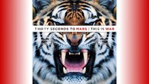 Thirty Seconds to Mars - Night of the Hunter (Flood Remix) [Audio]