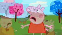 Peppa pig Family Crying Compilation Little George Crying Danny Dog