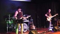 Matt Black Band - Rocky Mountain Way
