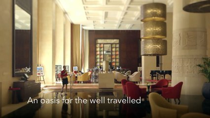 FRHI Hotels & Resorts - Bringing our brands to life