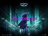 GreasyFlash: Dark Knight Spoof credits/bloopers