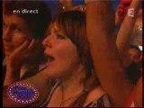 Tokio Hotel Live fete de la musique Nrj Music tour France 2