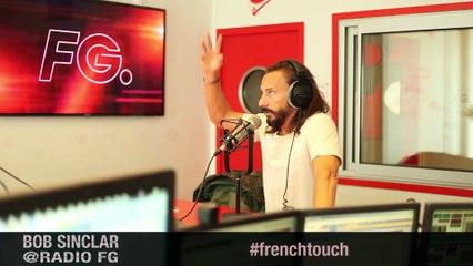#4 Quand BOB SINCLAR est fier d'être français