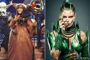 Elizabeth banks rita repulsa Power Rangers Full Movie Video Elizabeth Banks as Rita Repulsa 2016