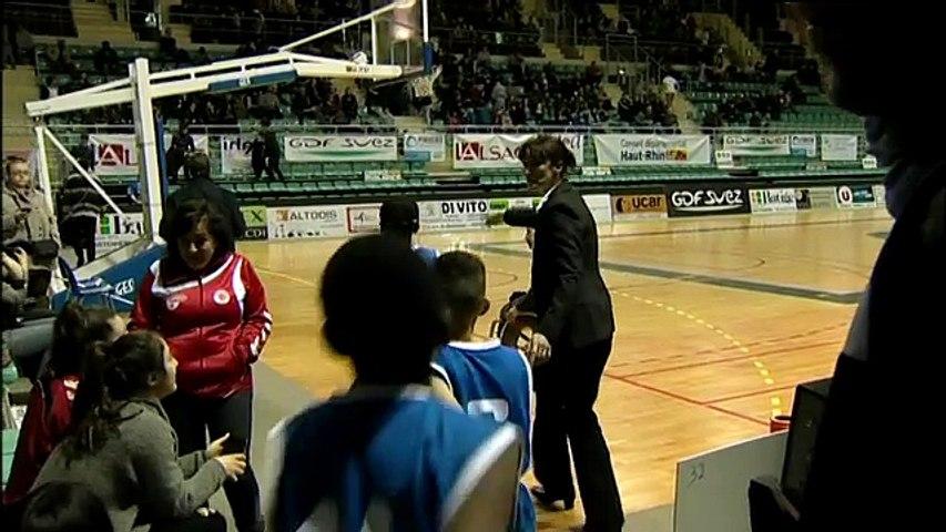Collecte jouets FCM Basket
