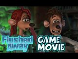 Flushed Away All Cutscenes | Game Movie (PS2, Gamecube, XBOX)