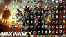 طريقة تحميل لعبة Max Payne 3