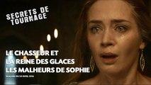 Secrets de tournage: «Les malheurs de Sophie» et «Le chasseur et la Reine des glaces»