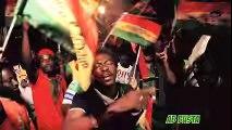 YaniSs Odua - Rouge Jaune Vert Remix (Cote d'Ivoire All Stars)