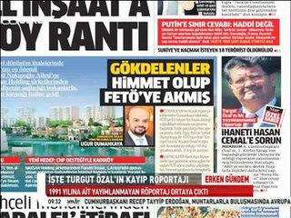 Turgut Özal'ın Kayıp Röportajı