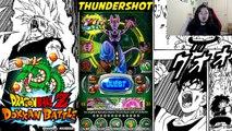 Dragon Ball Z Dokkan Battle 100 DRAGON STONES Vegito Fusion Event Summoning! (2/3)