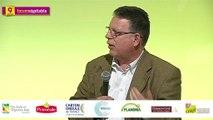 """Tomas Garcia Azcarate - Table ronde """"Etat des lieux, regard politique et sociétal"""""""