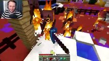 SSundee   Minecraft  BLIMP LUCKY BLOCK CHALLENGE   Guns of Icarus!!