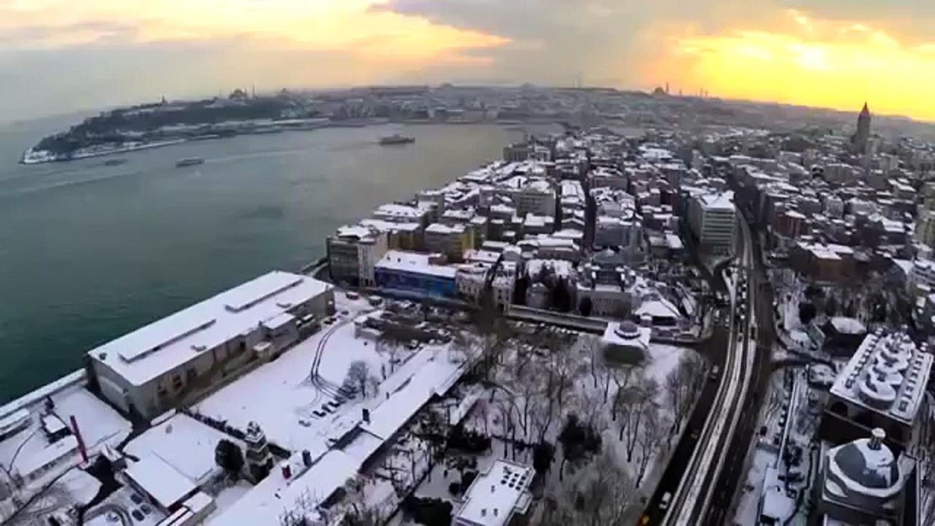 Uygar Doğanay Volkan Bektaş - Hele Sor Bu İstanbul(DÜET) 2016