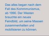 """Die Lüge des deutschen Staates über den """"islamischen Terror"""""""