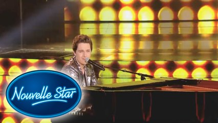 Pierre: The Way You Make Me Feel- Prime 3 - NOUVELLE STAR 2016
