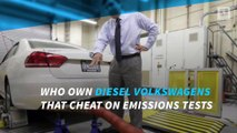 VW owners seek trial if there's no fix in emissions case