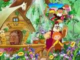 Уроки Совы - Детские фантазии - Все серии подряд