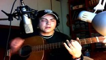 Staind - it's been awhile (cover luca freddi ).mp4