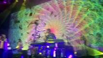 Tame Impala - Feels Like We Only Go Backwards live @ Hong Kong 2016