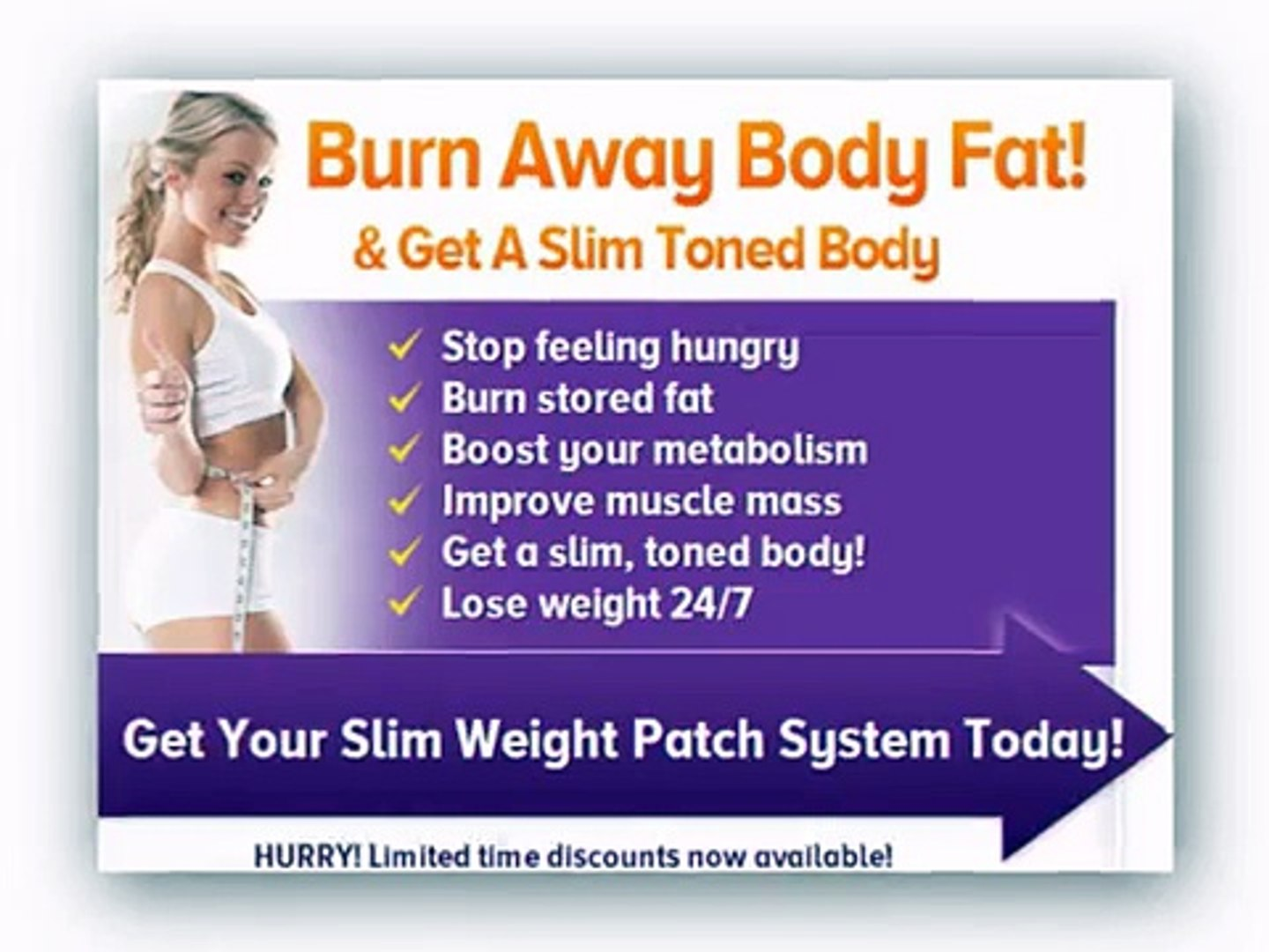 Slim Weight Patch The Advanced Weight Loss System Slimweightpatchplus Com Review