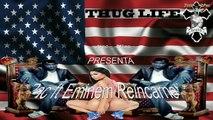 2Pac ft Eminem Reincarnation ♛New Remix 2016 ♛Jose-_-2Pac Thug Life♛.